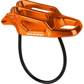 Mammut Wall Alpine Asegurador, orange